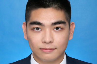 Hu Dong Trainee lawyer