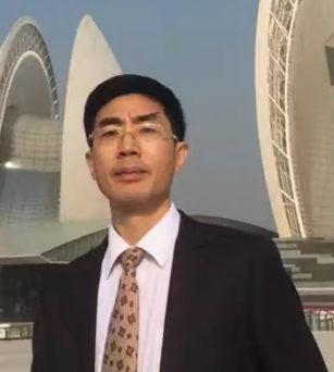 吕荣建律师